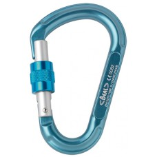 Beal Be lock screw karabiner