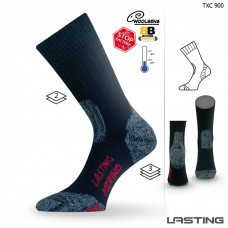 Čarapa Lasting Merino vuna TXC 900
